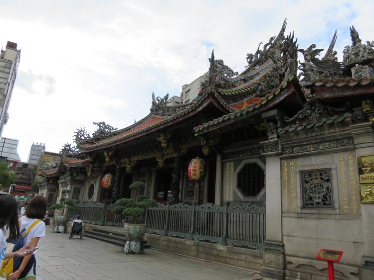 Taiwan, Taipei, Buddhist, Temple - sanftekuss | ello