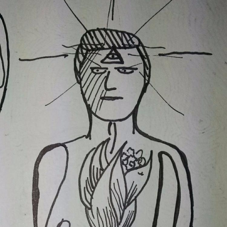 Open Minds - post Rotserp - illustrations - rotserp | ello