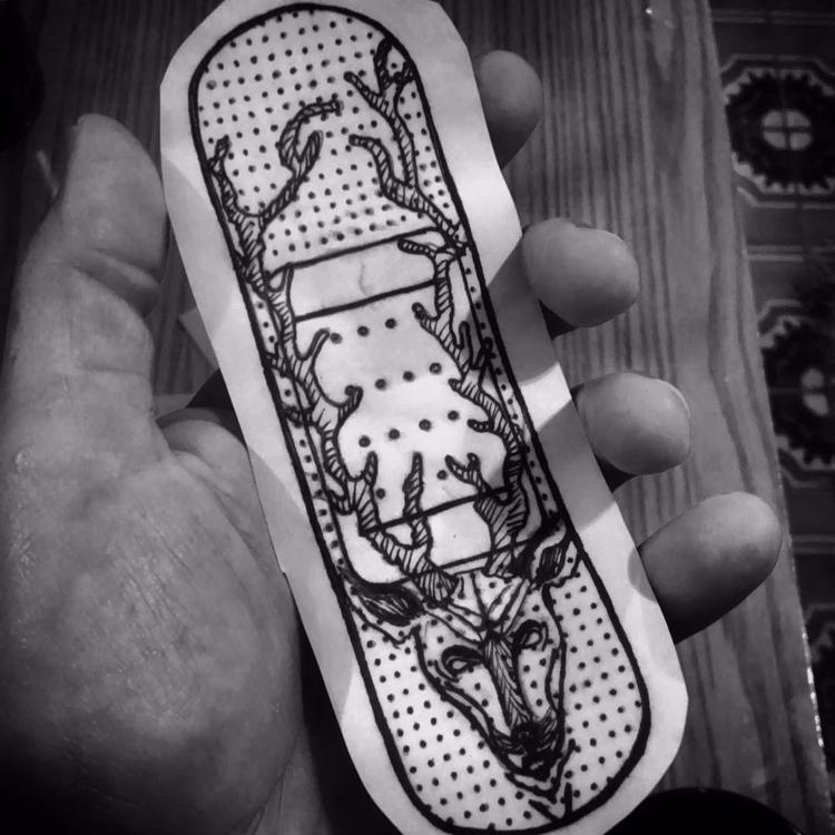 Band-Aid Redneck - redneck, bandaid - rotserp | ello