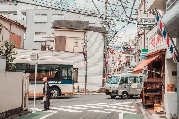mitaka, tokyo, japan, fujifilm - eastlos | ello