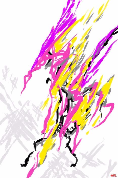 Barbwire - tinf01l | ello