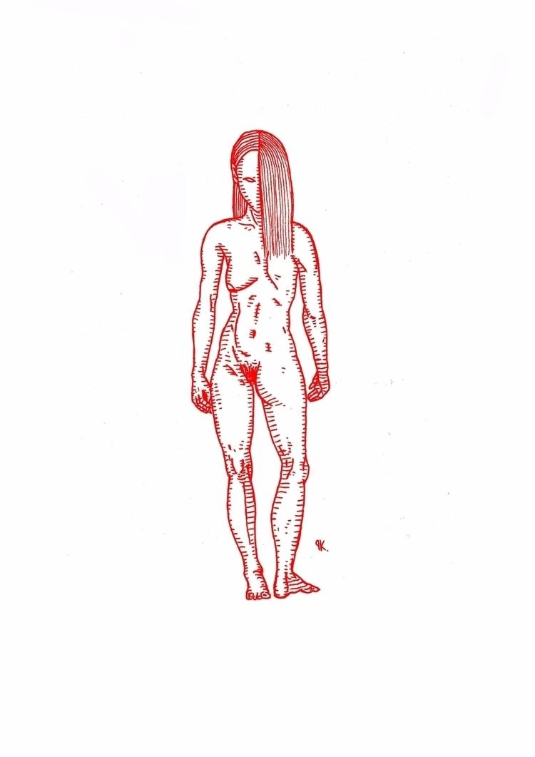 Patrycja Krawczyk illustrator,  - omgpatrycja | ello