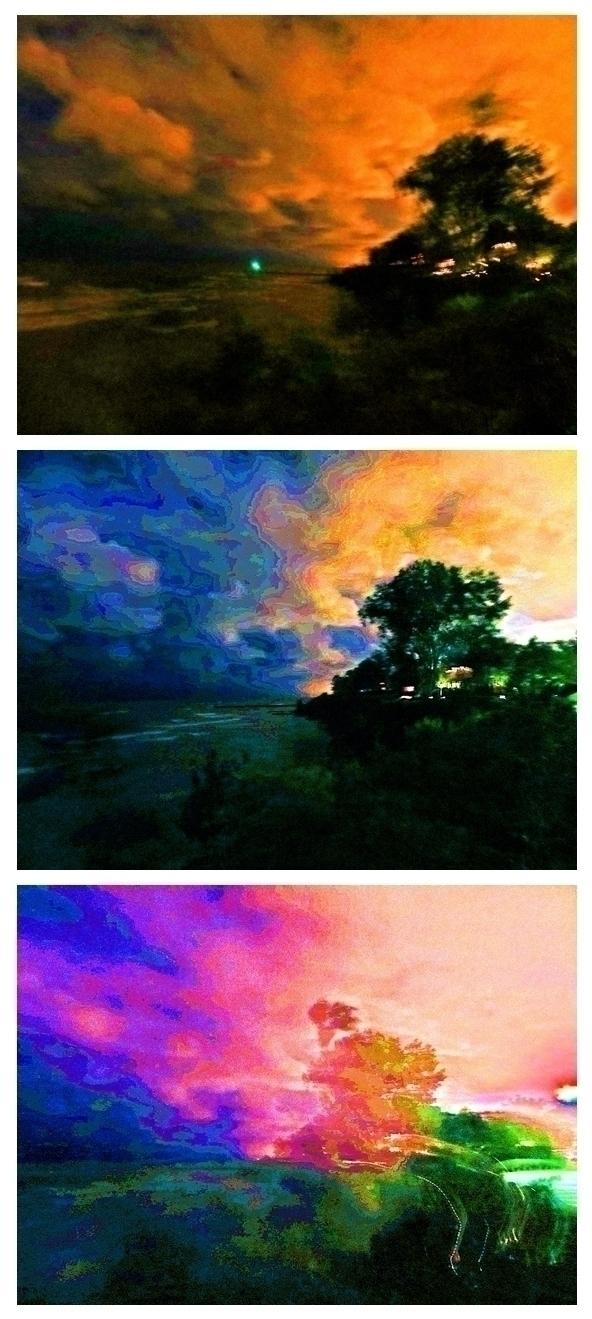 Laketree - photography - kenlong   ello