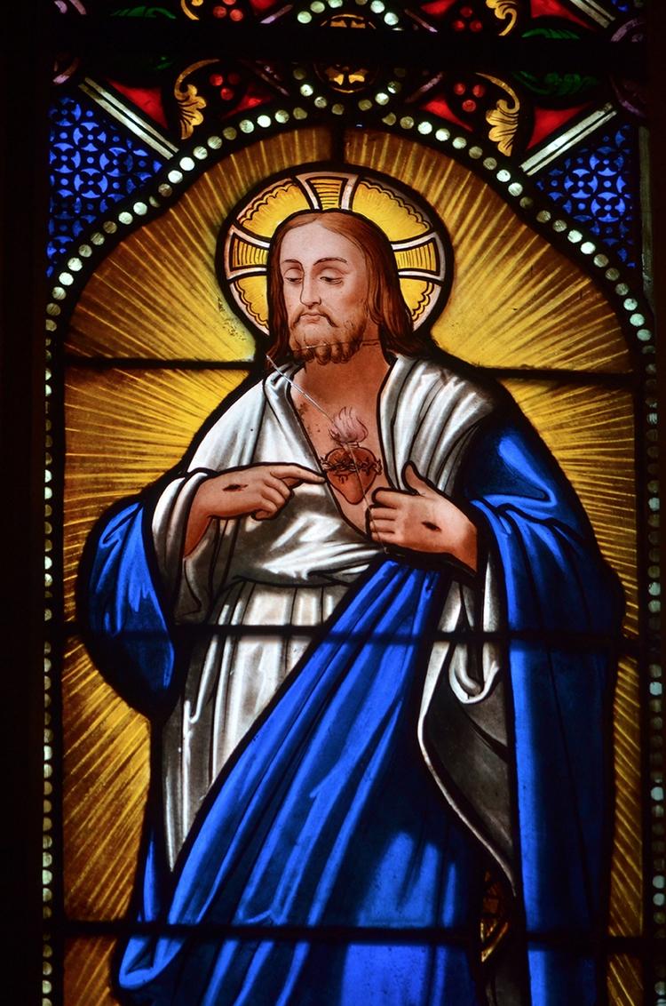 Ça le jour où Jésus offert son  - le_m_poireau   ello