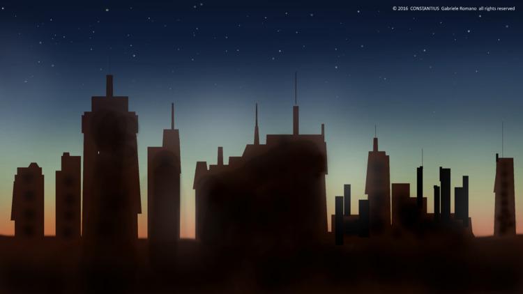 Metropolis 2016 - gabrieleromano | ello