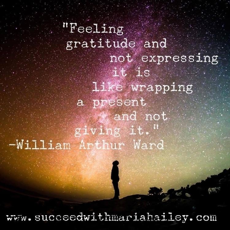 today - giving, thankful, grateful - paulgoade | ello