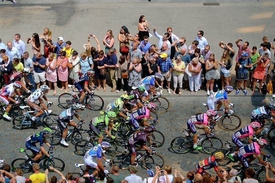 Tour de France - Antwerp., tour - velviake | ello