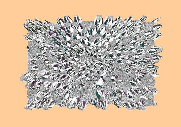 information#3Dart#digitalart - zycrei | ello