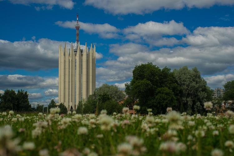 Benua Garden, Saint Petersburg - rusrasiel | ello