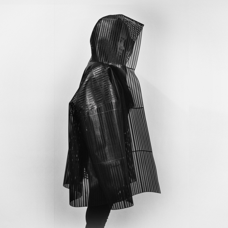 coat - 3Dprinted - sylviaheisel | ello