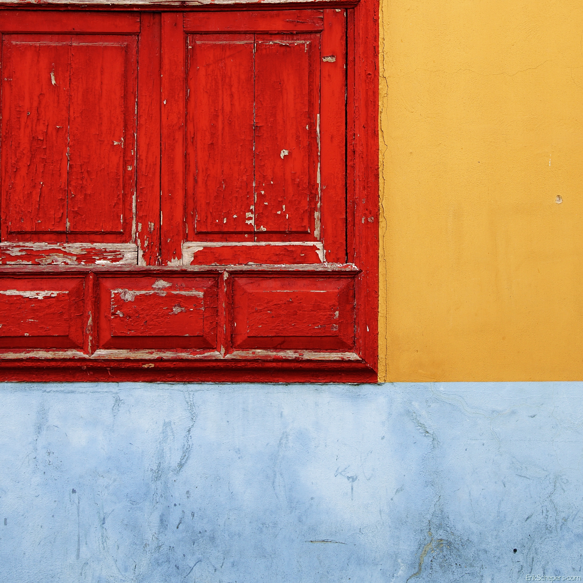 Color Tenerife, Puerto de la Cr - erik_schepers | ello