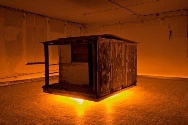 'Wunder der Schopfung' Installa - studiofiacielen | ello