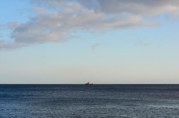 Tuna fishing ship/Horizon Madei - euric | ello
