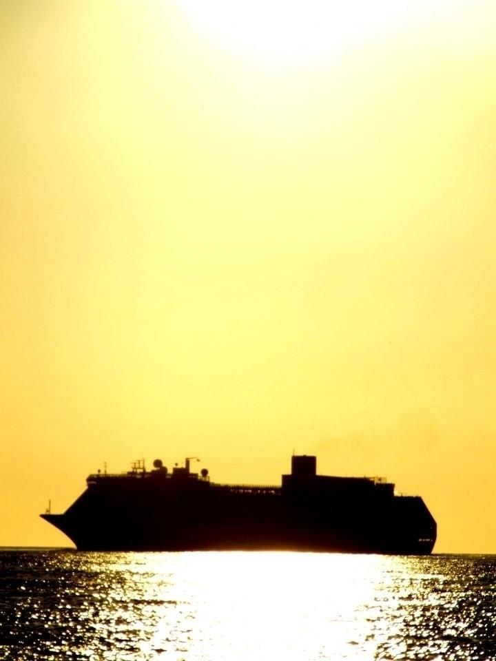 Ship Madeira - euric | ello