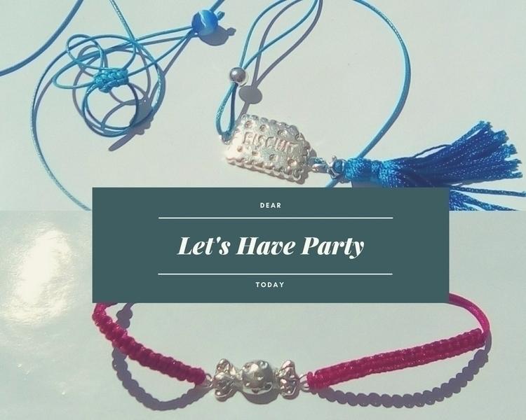 love party - biscuits bonbons - handmadejewelry, - stellasjewelryart | ello
