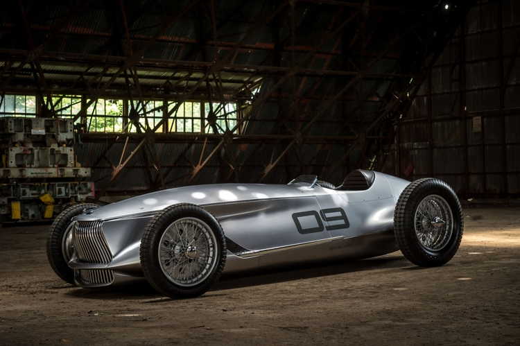 infinity, prototype, car - ukimalefu | ello