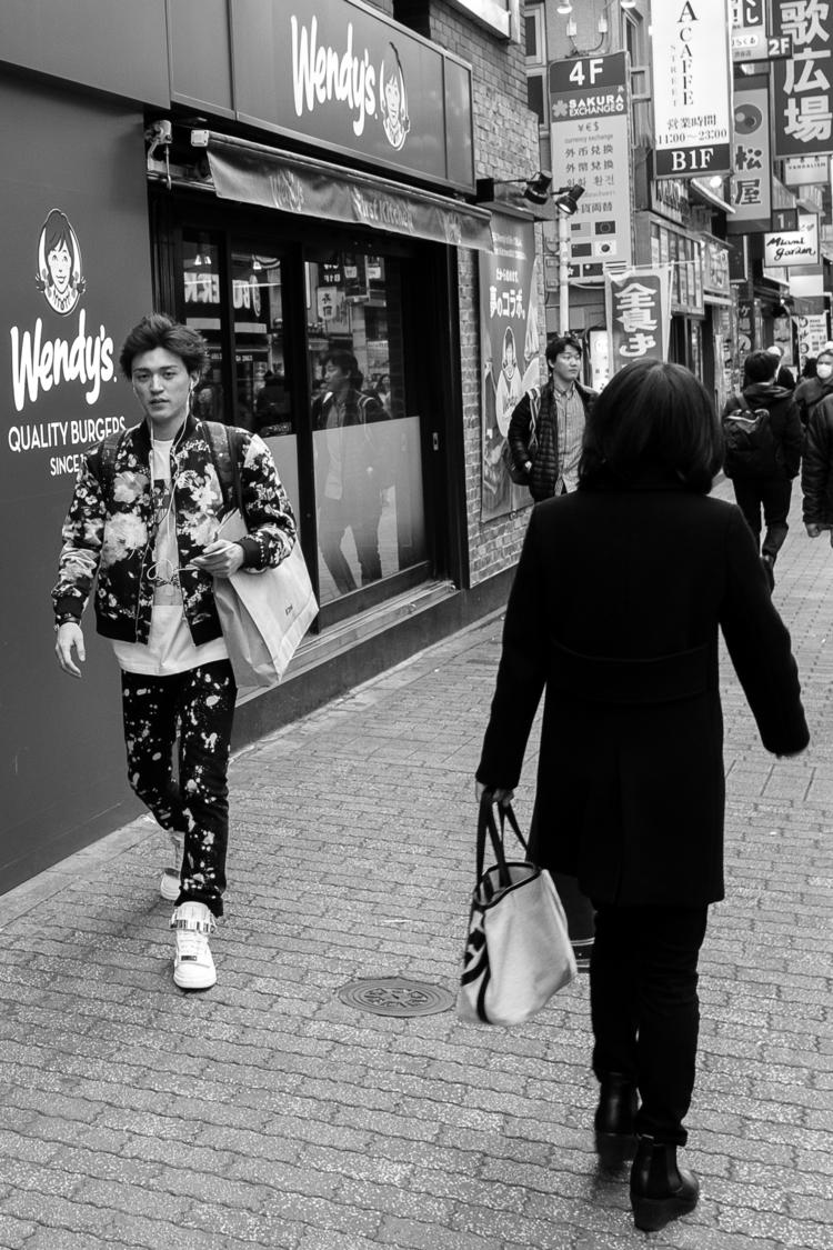 Shibuya district, Tokyo, Japan - johnnyg_photography | ello
