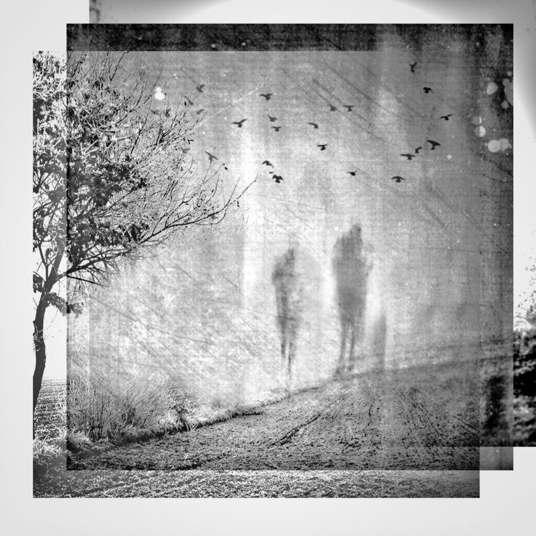 Playing layers - monique2211 | ello
