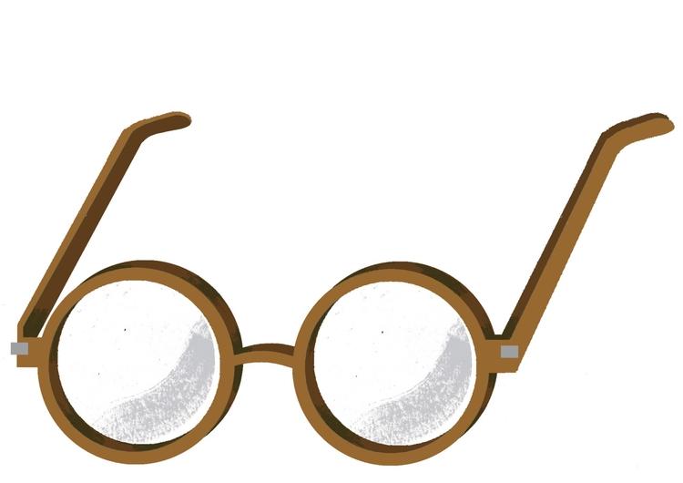 Glasses - mikedriver | ello