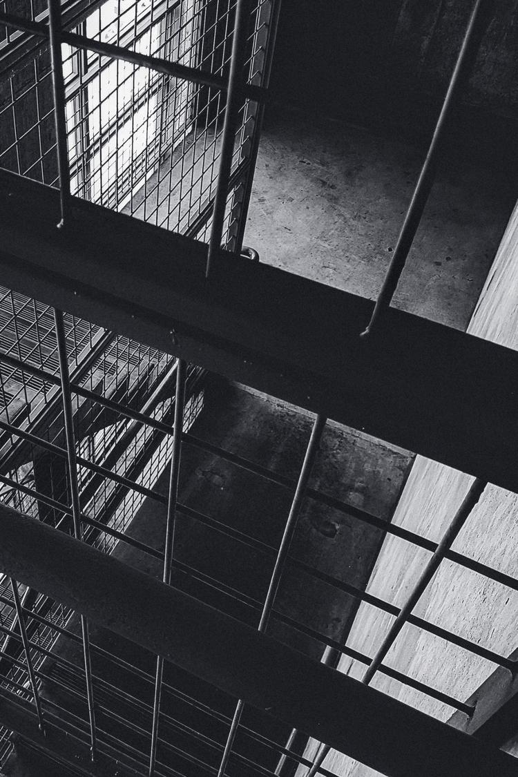 Descend, constraints - photography - iangarrickmason | ello