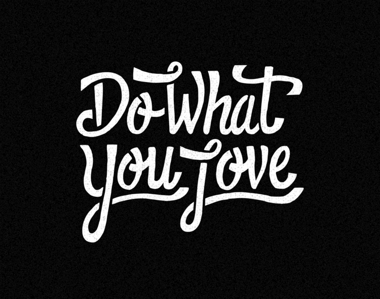 Love | Sam Broom sambroom.com - graphicdesign - sambroom | ello