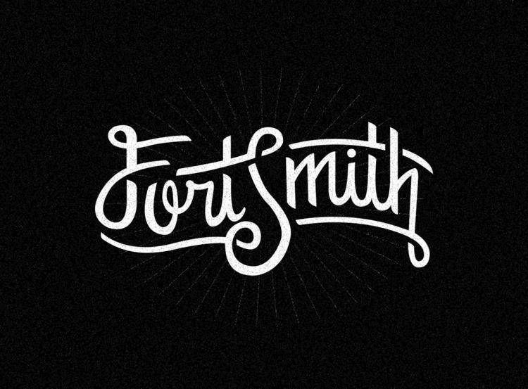 Fort Smith | Sam Broom sambroom - sambroom | ello