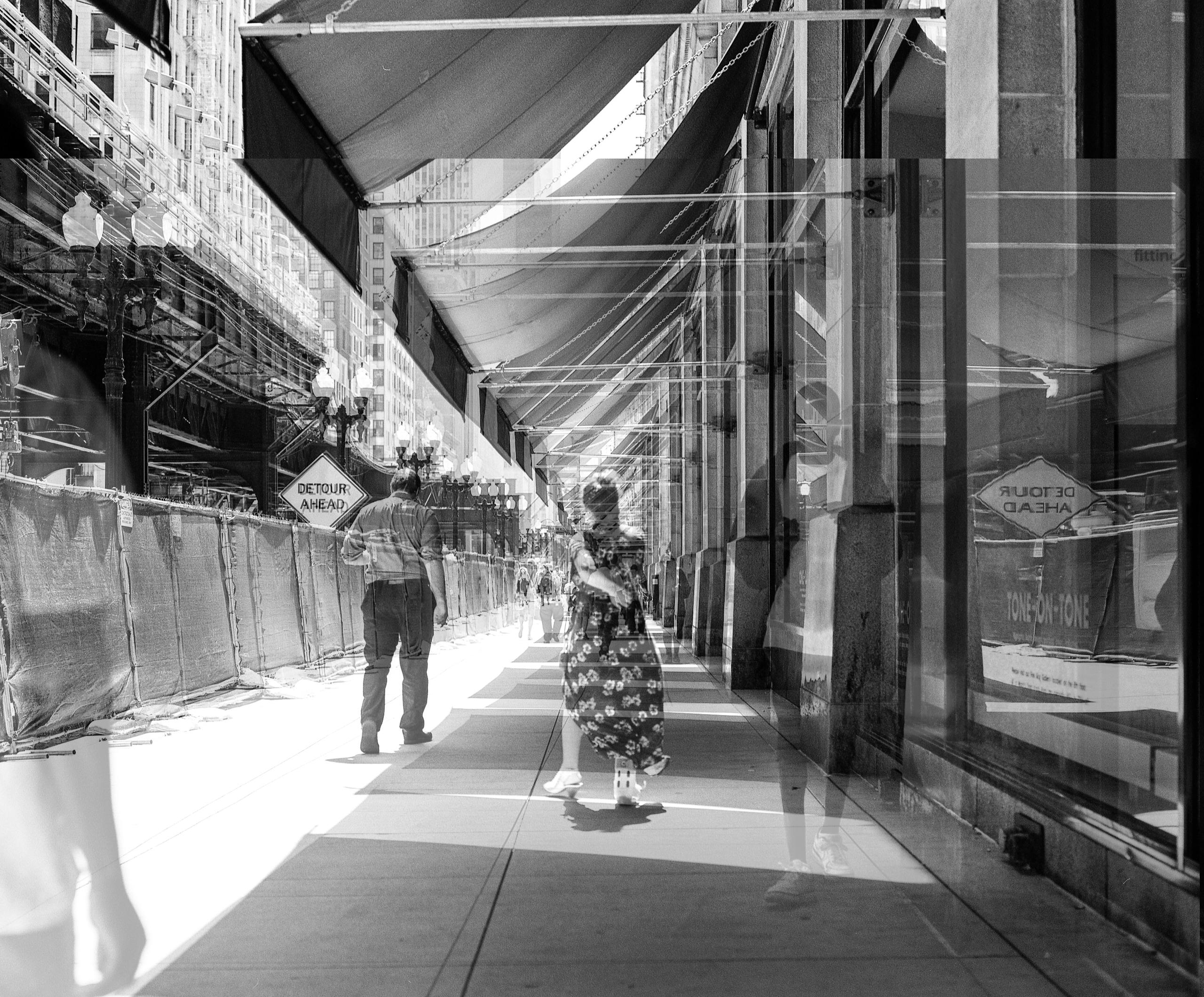 Ghosts summer shoppers 645 80mm - junwin | ello