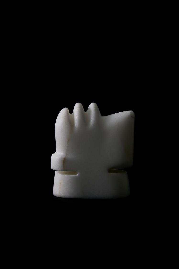 Square Form, Edition 1/3, Marbl - daniel_am   ello