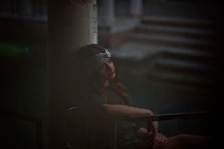 Photographer:Studio Fotografic - darkbeautymag | ello