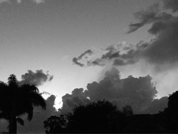 Clouds Thunderstorms Apps - mikefl99 - mikefl99 | ello