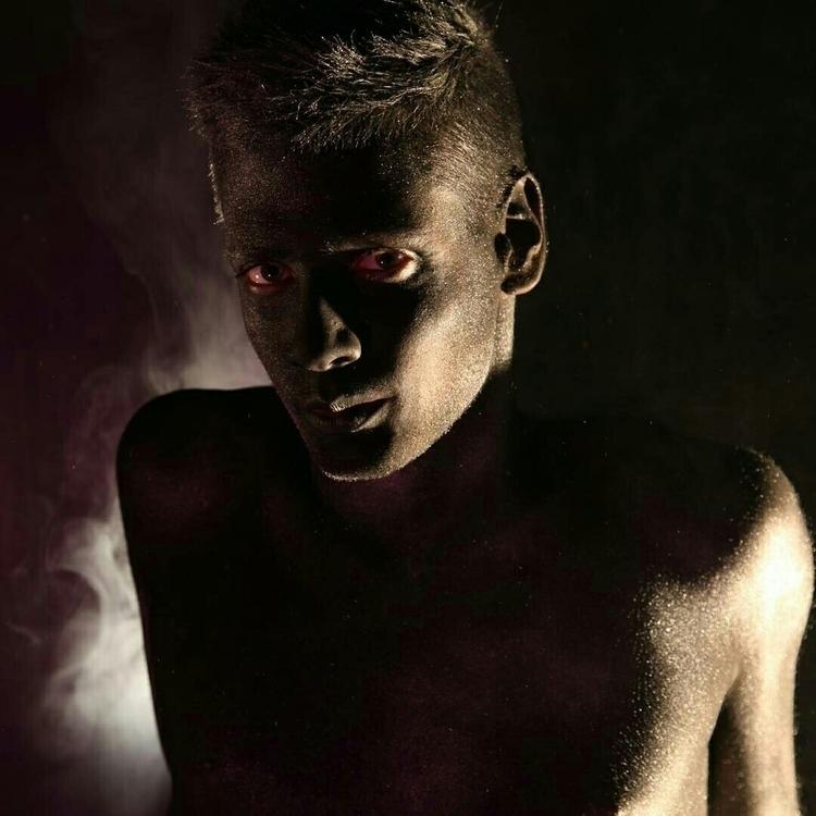 torment - art/portraits Demian  - demiansavinio | ello