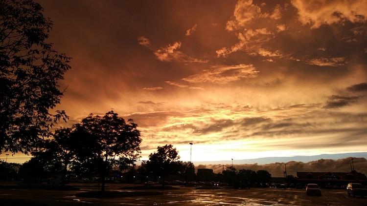 photography, sunset - captain_p_patches | ello