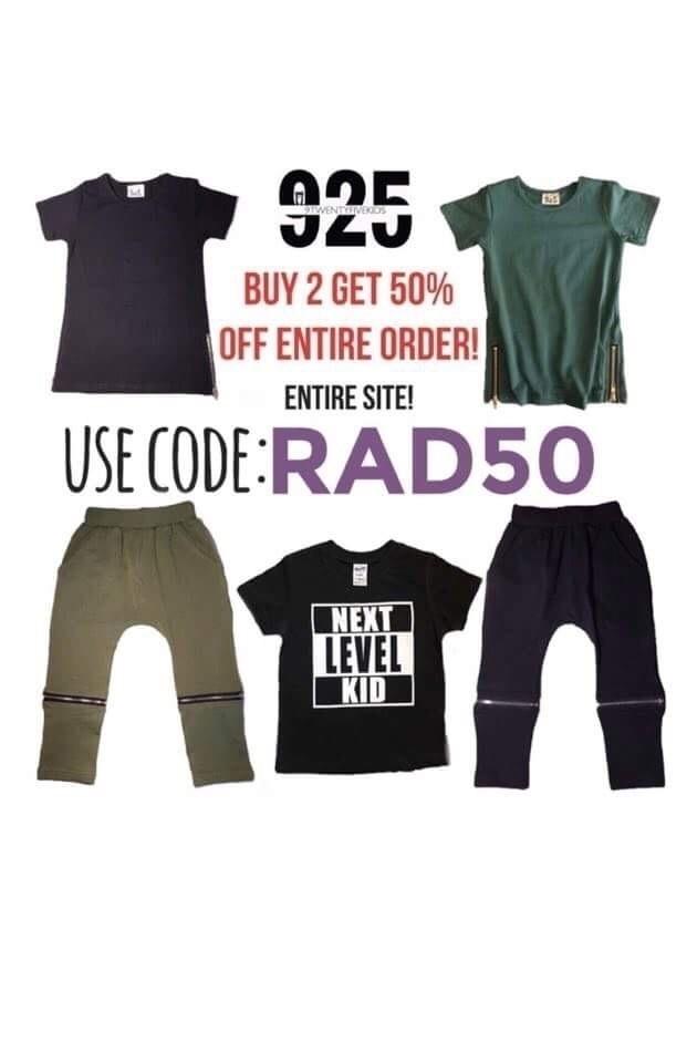 9twentyfivekids.com SALE - sale - explorewithelijah | ello