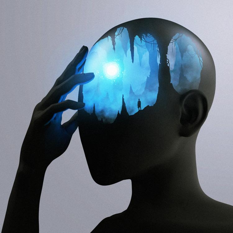 Power Imagination. Digital illu - fabimo | ello