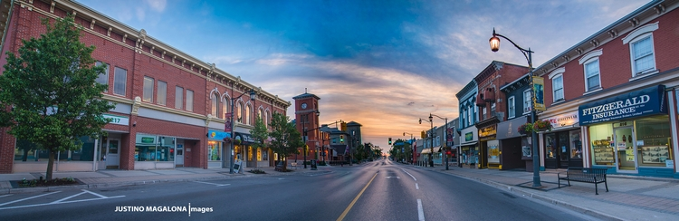Beautiful Home Town Milton, Ont - justinomagalona | ello
