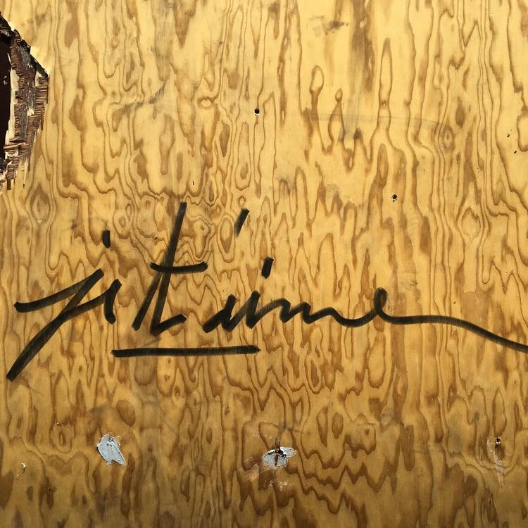 LOVE - streetart, streetartist, street - philippefabry | ello