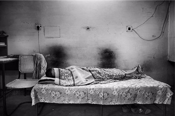Adil Hasan Indian photographer - thefloatingmagazine | ello