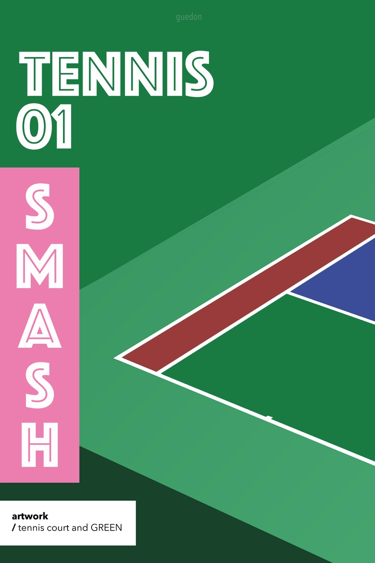 Tennis 2 - thalebe | ello