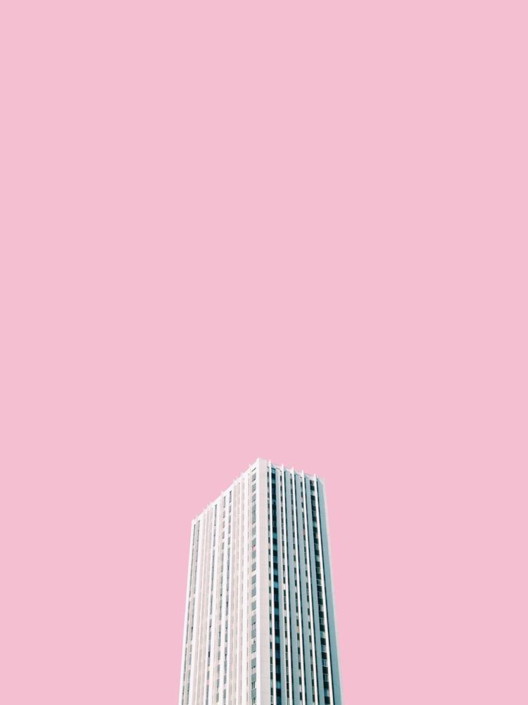 Pink Architecture - thalebe | ello