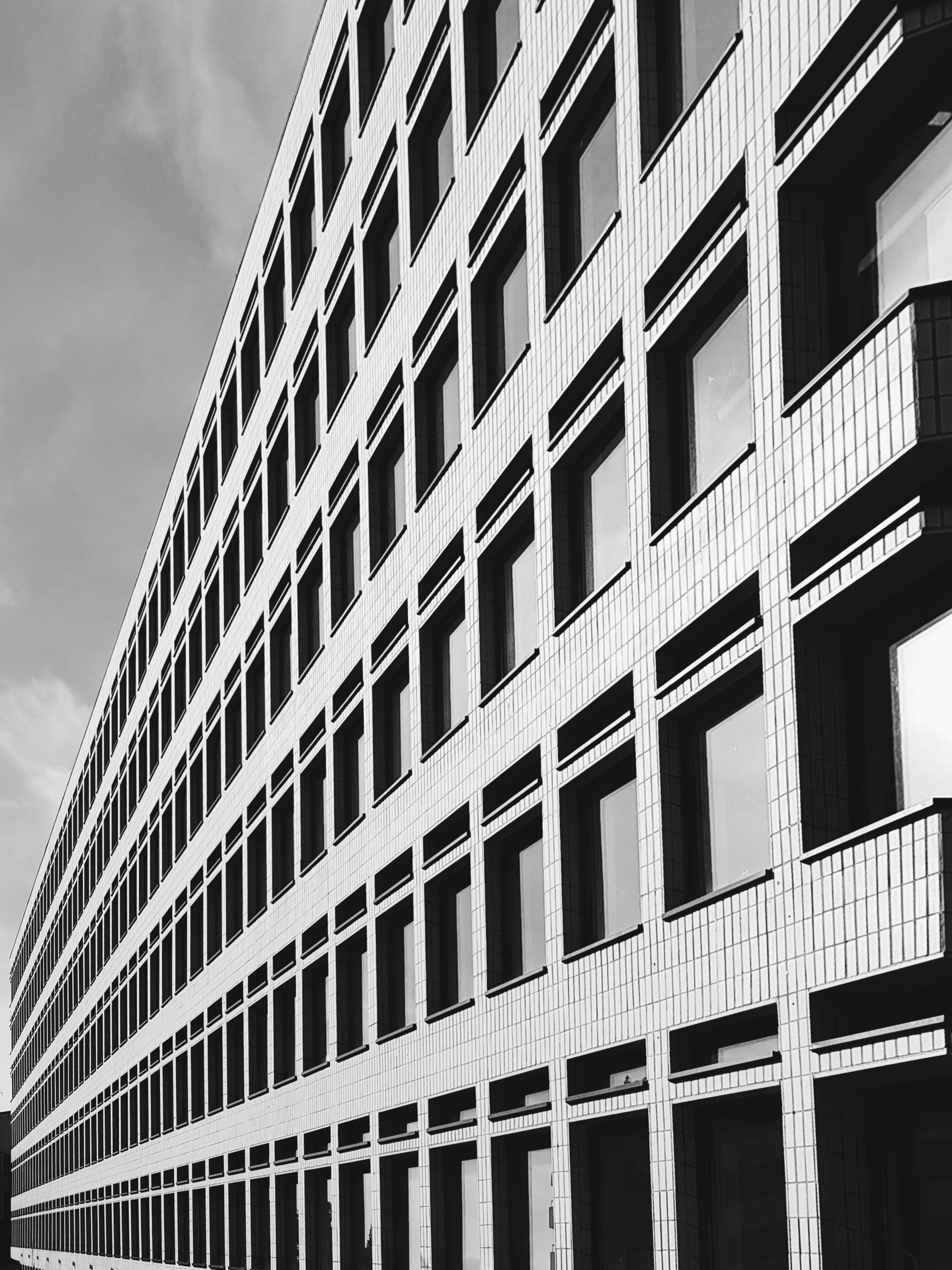 boring office building. Shoredi - idjphotography | ello