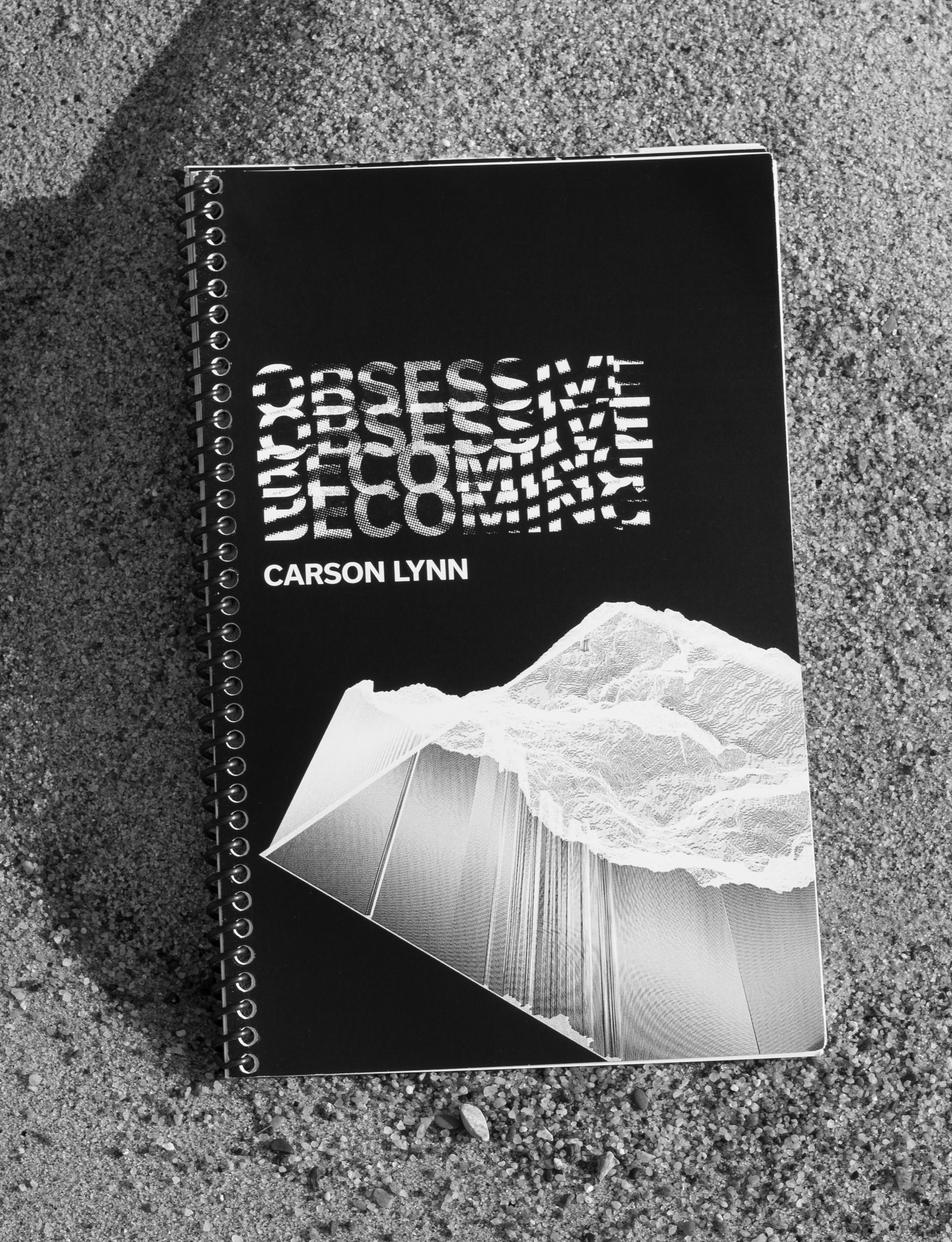 fund book, brought price Obsess - carsonlynn | ello
