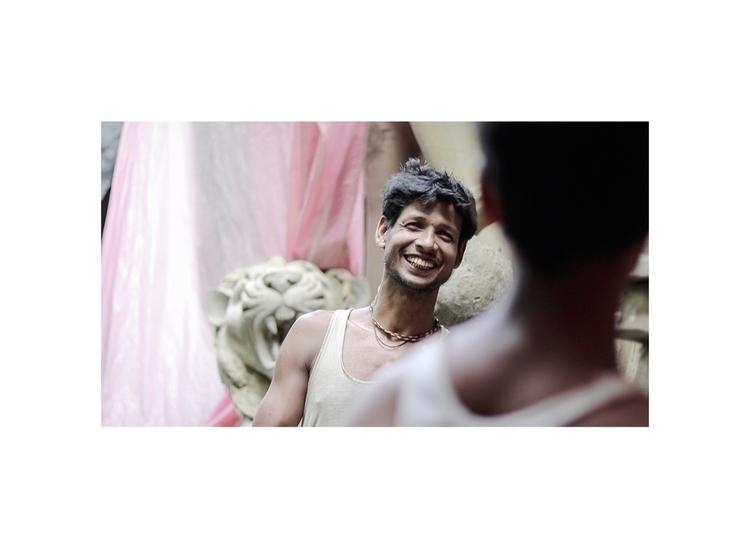Satisfaction | ••• Smile - moments - isukantapal | ello