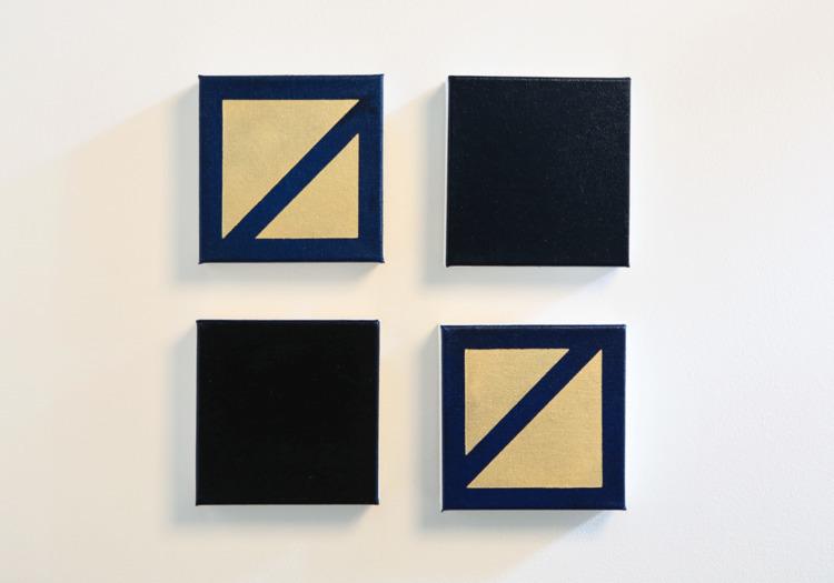 Formal Offer Oil 6x6 canvas (se - gaebcardinale | ello
