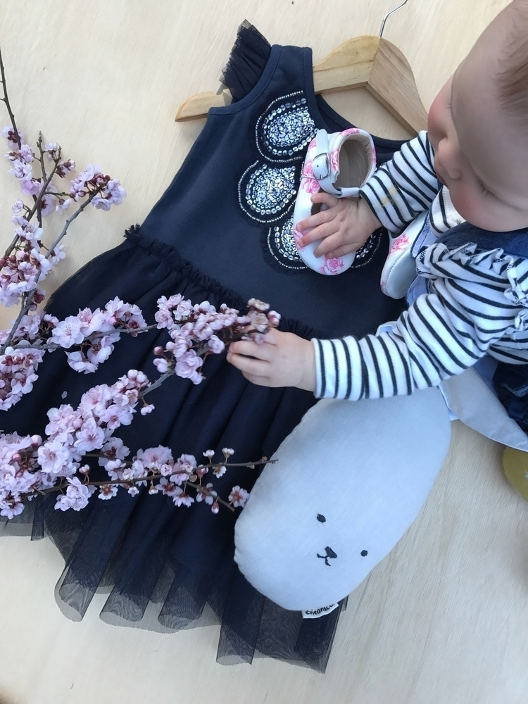 Spring - mummyapproved - mummy_approved | ello