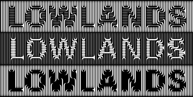 Hansje van Halem runs studio Am - graphicdesign | ello