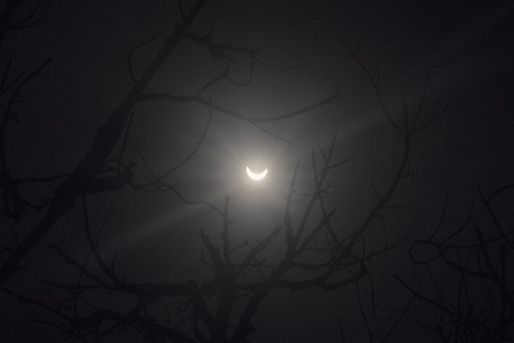 Eclipse viewed Sacramento CA) S - skyler_brown | ello