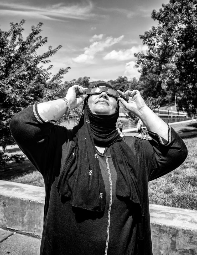 DavidTorrence, SolarEclipse2017 - davidtorrence | ello