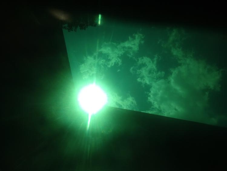 chance picture eclipse, literal - kayellen | ello