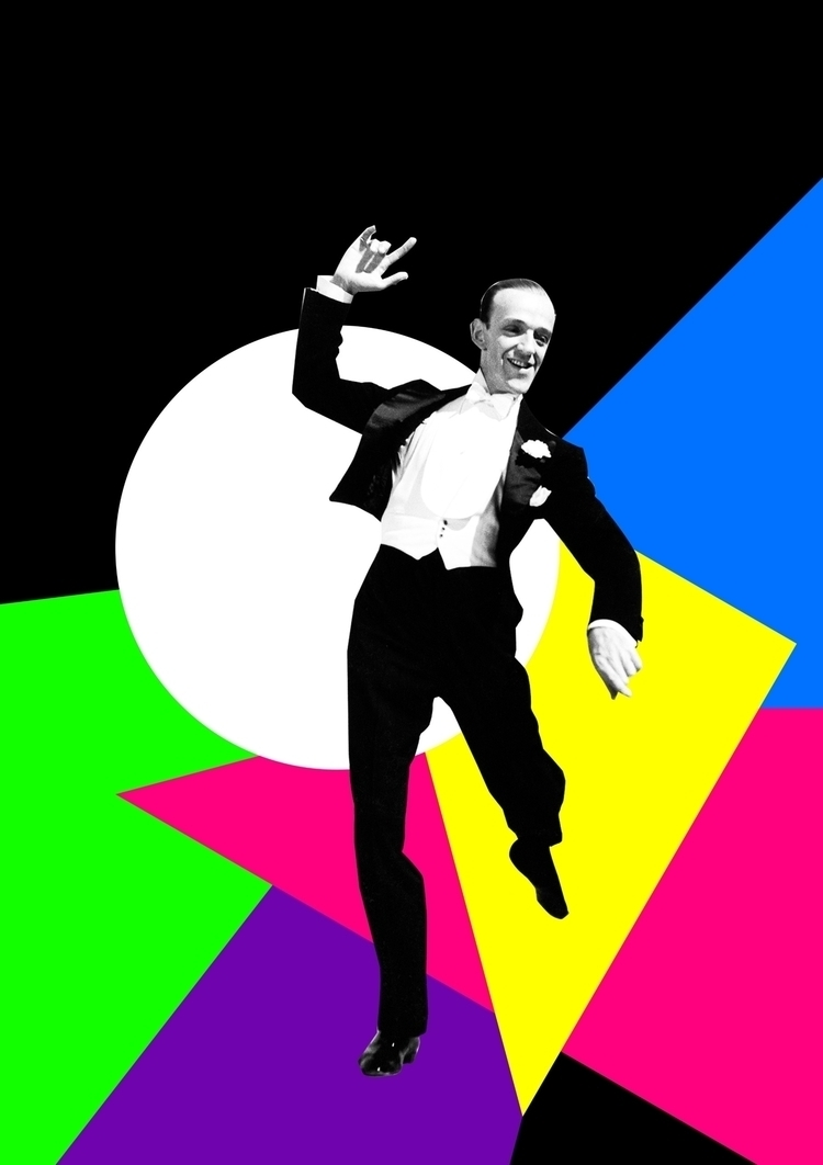 PopUp Series: Fred Astaire, 201 - thcart | ello