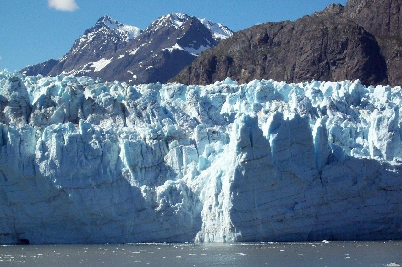 ALASKA- NATIONAL PARKS, GLACIER - d_bohotraveller | ello